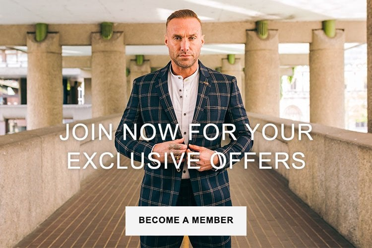 Become a Member - Clothing